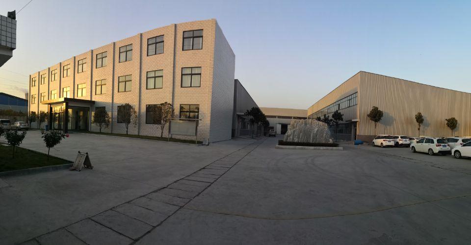 摩登5生产区
